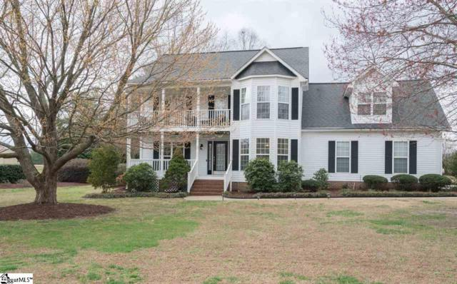 1664 Scuffletown Road, Fountain Inn, SC 29644 (#1361499) :: Hamilton & Co. of Keller Williams Greenville Upstate