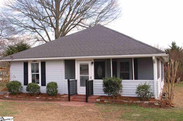 12 Leonard Street, Inman, SC 29349 (#1361501) :: Hamilton & Co. of Keller Williams Greenville Upstate