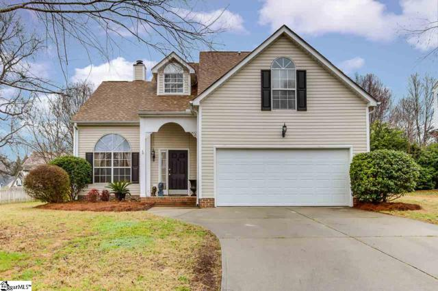 10 Ladybird Court, Simpsonville, SC 29680 (#1361508) :: Hamilton & Co. of Keller Williams Greenville Upstate