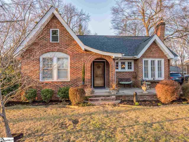 213 E Blue Ridge Drive, Greenville, SC 29609 (#1361512) :: Hamilton & Co. of Keller Williams Greenville Upstate