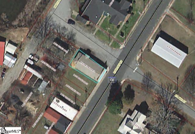 923 E Front Street, Iva, SC 29655 (#1361514) :: The Haro Group of Keller Williams