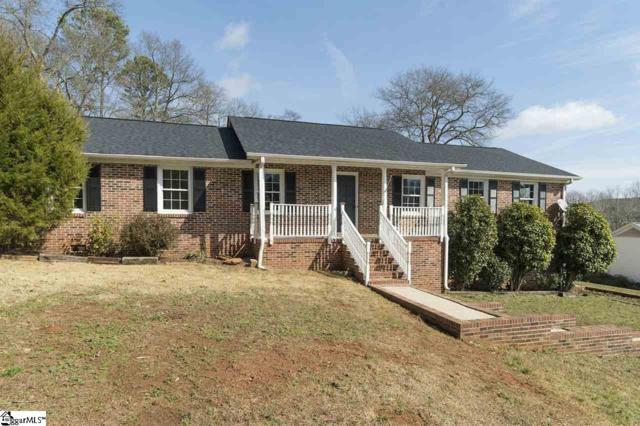 205 Raven Wood Circle, Piedmont, SC 29673 (#1361518) :: Hamilton & Co. of Keller Williams Greenville Upstate