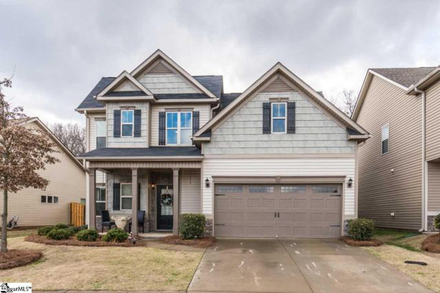 1088 Merlot Court, Moore, SC 29369 (#1361520) :: Hamilton & Co. of Keller Williams Greenville Upstate