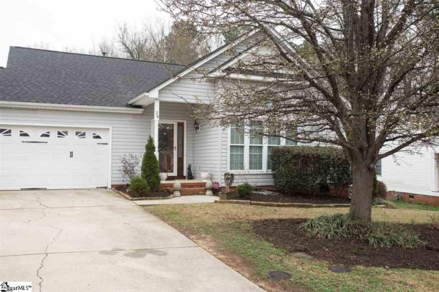 26 Baldwin Woods Circle, Simpsonville, SC 29680 (#1361539) :: Hamilton & Co. of Keller Williams Greenville Upstate