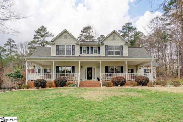 154 Leonora Drive, Moore, SC 29369 (#1361540) :: Hamilton & Co. of Keller Williams Greenville Upstate