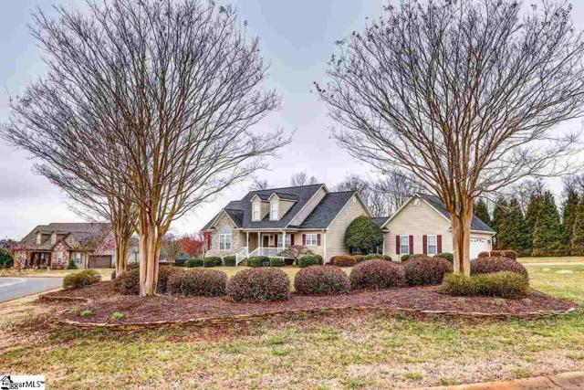 121 Olin Drive, Inman, SC 29349 (#1361613) :: Hamilton & Co. of Keller Williams Greenville Upstate