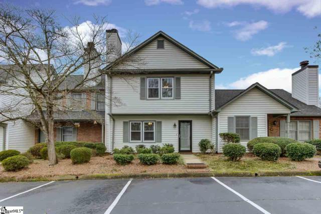 604 Summer Woods Drive, Mauldin, SC 29662 (#1361614) :: Hamilton & Co. of Keller Williams Greenville Upstate