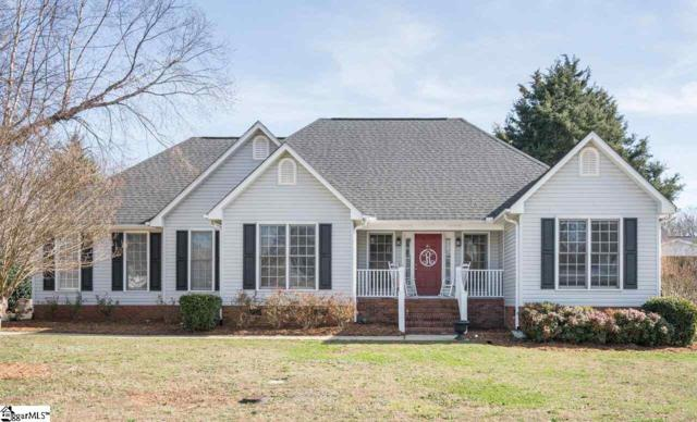 4 Bartles Court, Simpsonville, SC 29681 (#1361623) :: Hamilton & Co. of Keller Williams Greenville Upstate