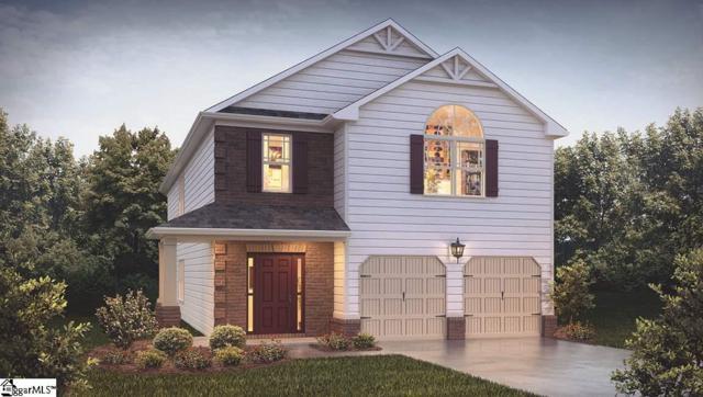 231 Heatherwood Lane, Greer, SC 29651 (#1361628) :: Hamilton & Co. of Keller Williams Greenville Upstate