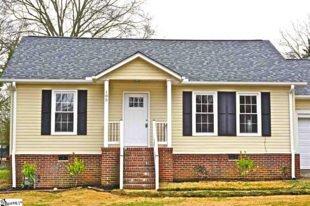 105 W Decatur Street, Greenville, SC 29617 (#1361668) :: The Toates Team