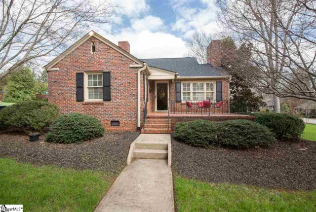 213 E Avondale Drive, Greenville, SC 29609 (#1361685) :: The Toates Team