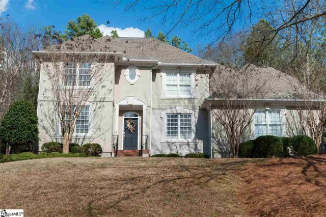 644 Innisbrook Lane, Spartanburg, SC 29306 (#1361686) :: The Toates Team