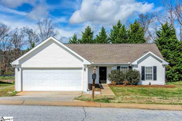 3 Rivereen Way, Simpsonville, SC 29680 (#1361797) :: Coldwell Banker Caine