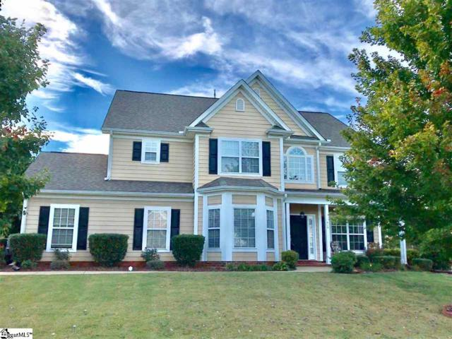 829 Ashmont Lane, Boiling Springs, SC 29316 (#1361828) :: The Toates Team