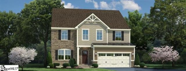 4 Fawn Hill Drive, Simpsonville, SC 29681 (#1361844) :: Hamilton & Co. of Keller Williams Greenville Upstate