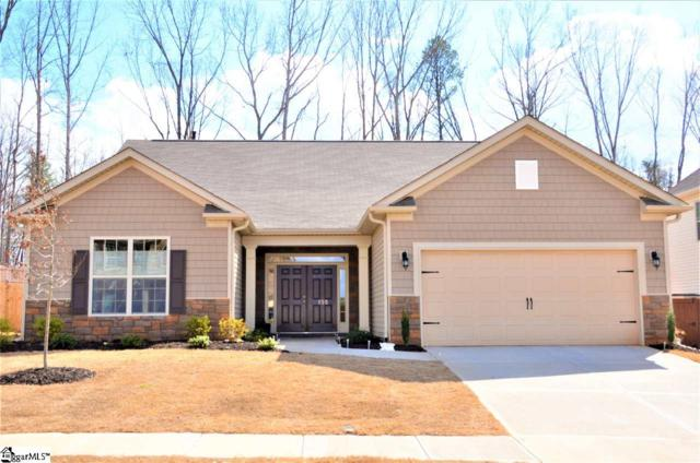 155 Willowbottom Drive, Greer, SC 29651 (#1361876) :: The Toates Team