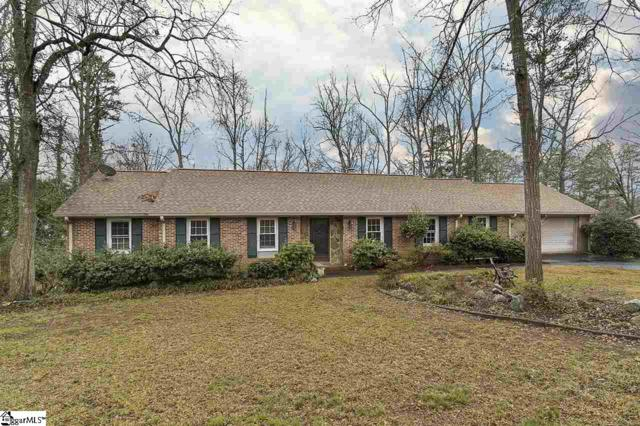 115 Brockman Drive, Mauldin, SC 29662 (#1361883) :: The Haro Group of Keller Williams