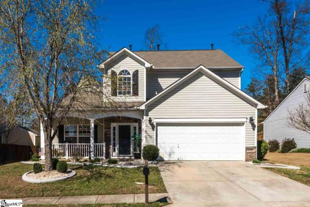 209 Farmbrook Way, Simpsonville, SC 29681 (#1361886) :: Coldwell Banker Caine