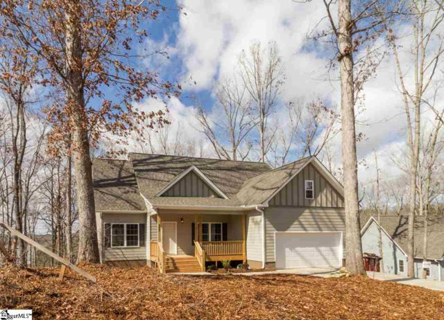 303 Valley Dale Drive, Anderson, SC 29625 (#1361912) :: The Toates Team