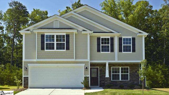129 Lake Grove Road #138, Simpsonville, SC 29681 (#1361982) :: The Toates Team