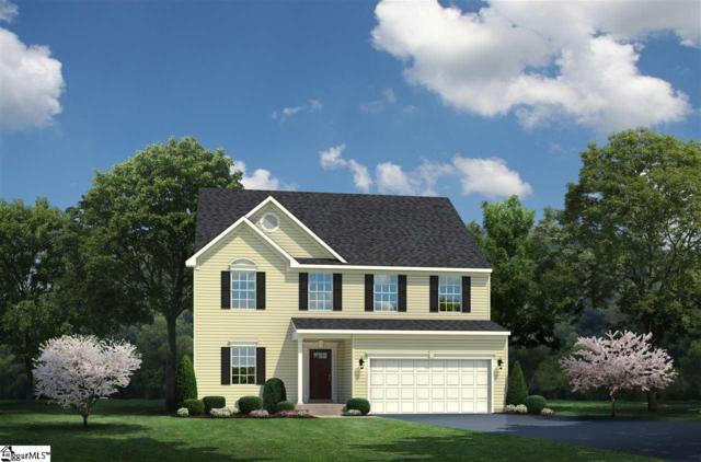 604 Emerald Hill Court, Simpsonville, SC 29681 (#1362030) :: The Toates Team