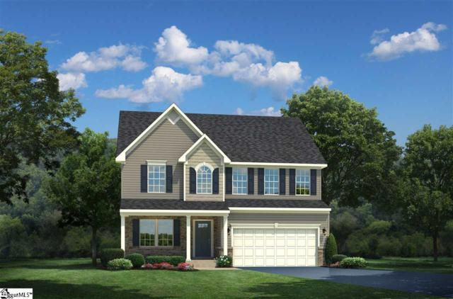 617 Emerald Hill Court, Simpsonville, SC 29681 (#1362037) :: Coldwell Banker Caine