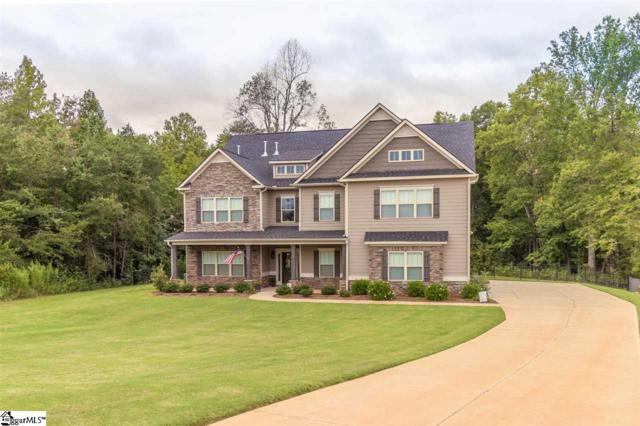 124 Grassy Meadow Drive, Travelers Rest, SC 29690 (#1362053) :: The Toates Team