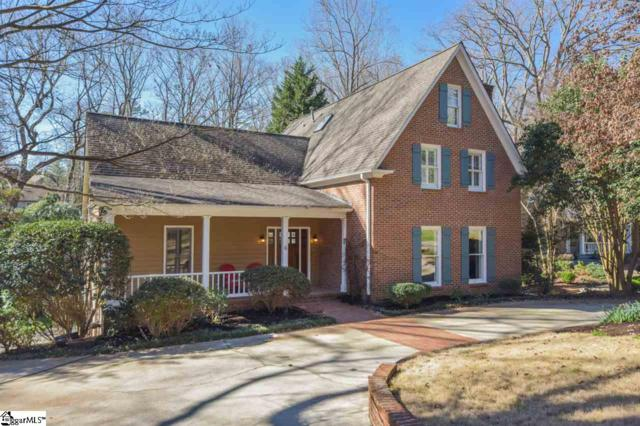 6 Stone Hollow, Greenville, SC 29605 (#1362060) :: The Haro Group of Keller Williams