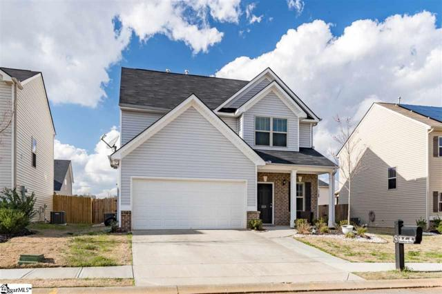 323 Barrett Chase Drive, Simpsonville, SC 29680 (#1362066) :: The Toates Team