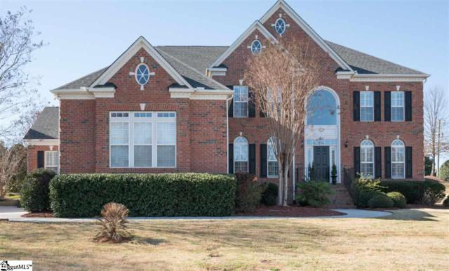 4 Glengrove Drive, Simpsonville, SC 29681 (#1362073) :: The Toates Team