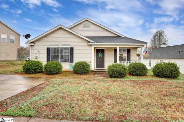 320 Hampton Ridge Drive, Greer, SC 29651 (#1362077) :: Hamilton & Co. of Keller Williams Greenville Upstate