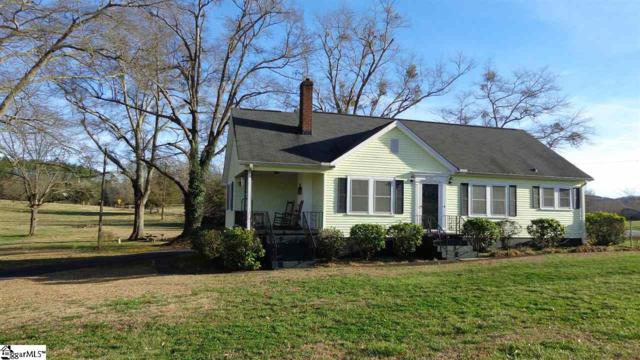 2139 Walhalla Highway, Pickens, SC 29671 (#1362084) :: The Toates Team