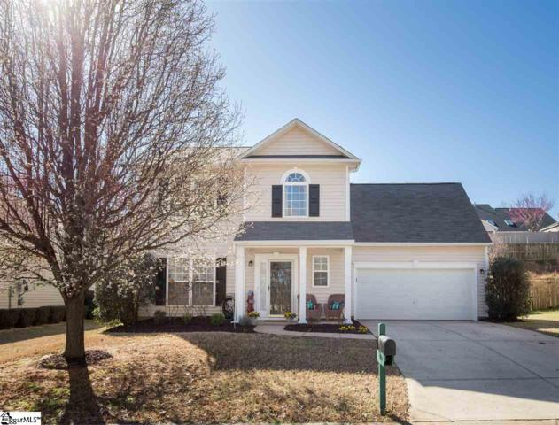 332 Highgate Circle, Greer, SC 29650 (#1362096) :: The Haro Group of Keller Williams
