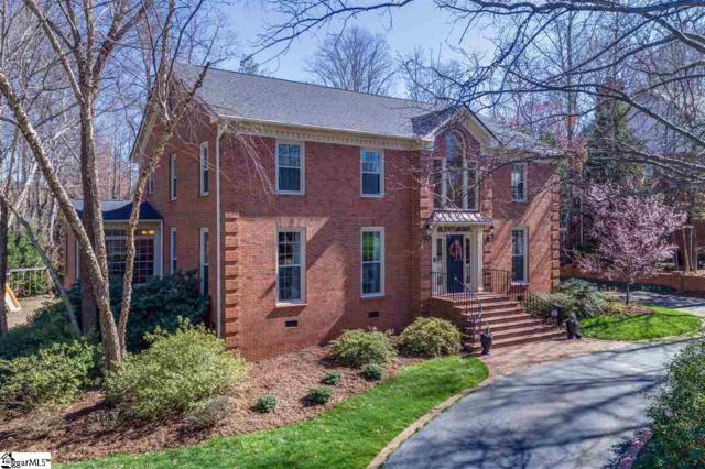 119 Father Hugo Drive, Greer, SC 29650 (#1362118) :: The Toates Team