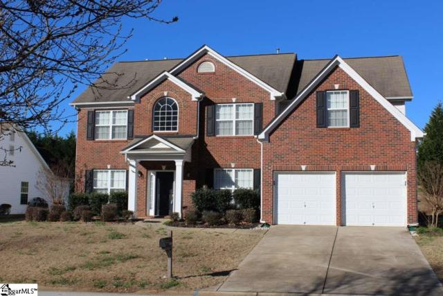 410 Summergreen Way, Greenville, SC 29607 (#1362123) :: Hamilton & Co. of Keller Williams Greenville Upstate