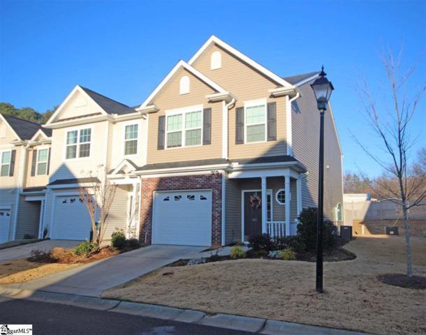 185 Shady Grove Drive, Simpsonville, SC 29681 (#1362136) :: Hamilton & Co. of Keller Williams Greenville Upstate