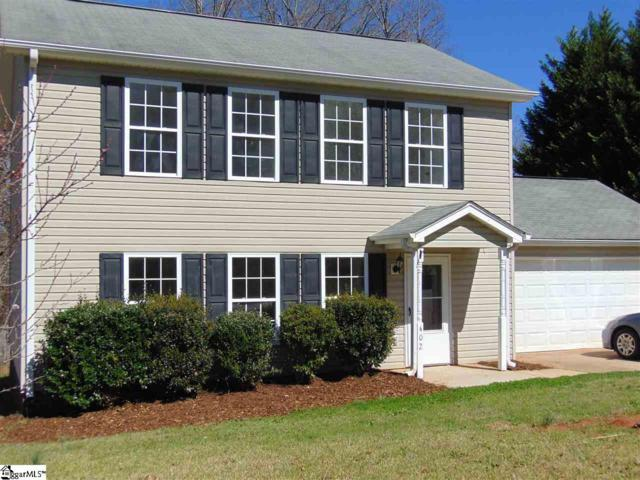 402 Hunters Lane, Anderson, SC 29625 (#1362137) :: The Toates Team