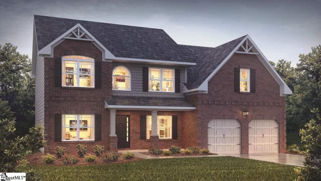401 Castleford Lane Lot 21, Simpsonville, SC 29681 (#1362171) :: The Haro Group of Keller Williams