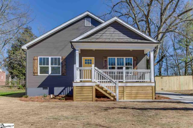7 Rebecca Street, Greenville, SC 29607 (#1362189) :: The Toates Team