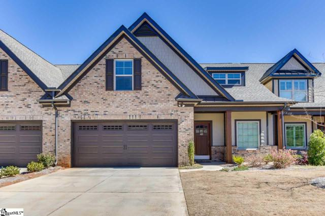 419 Welsh Poppy Way, Greer, SC 29650 (#1362190) :: The Toates Team