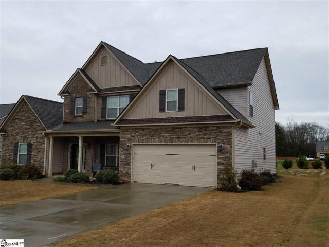 1032 Drakes Crossing Road, Anderson, SC 29625 (#1362195) :: The Toates Team