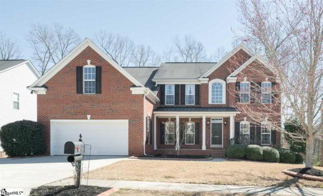 205 Winding River Lane, Simpsonville, SC 29681 (#1362202) :: Coldwell Banker Caine
