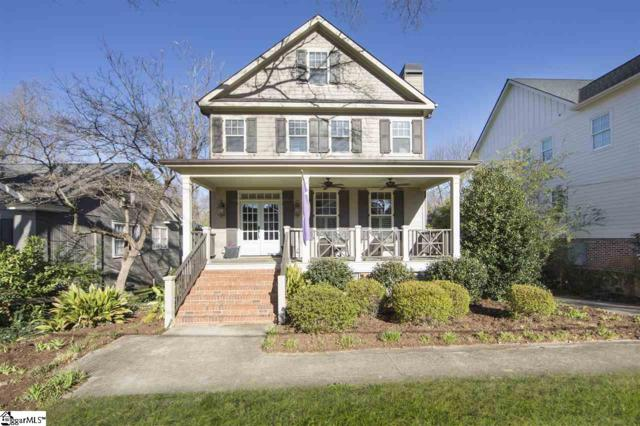 108 Augusta Court, Greenville, SC 29605 (#1362212) :: The Toates Team