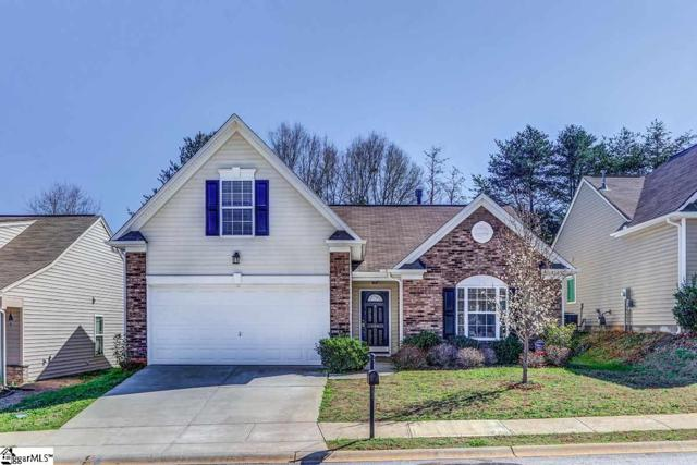 204 Portland Falls Drive, Simpsonville, SC 29680 (#1362217) :: Coldwell Banker Caine