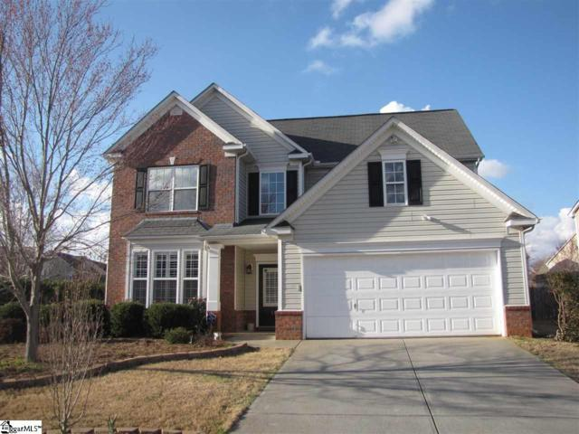 1 Chewink Court, Simpsonville, SC 29680 (#1362222) :: The Toates Team