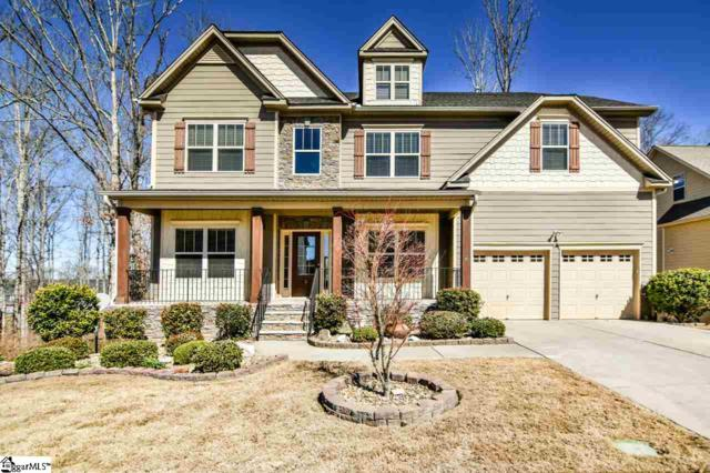 5 Seashell Court, Simpsonville, SC 29681 (#1362253) :: The Haro Group of Keller Williams