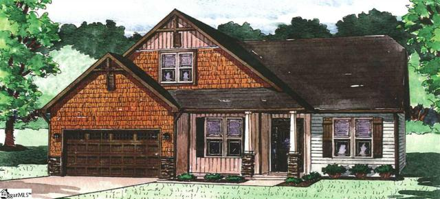 56 Walker Road Lot 4, Travelers Rest, SC 29690 (#1362275) :: The Toates Team