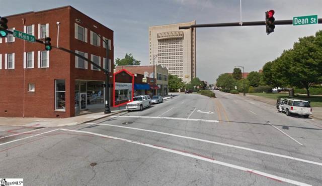 249 E Main Street, Spartanburg, SC 29306 (#1362279) :: Hamilton & Co. of Keller Williams Greenville Upstate
