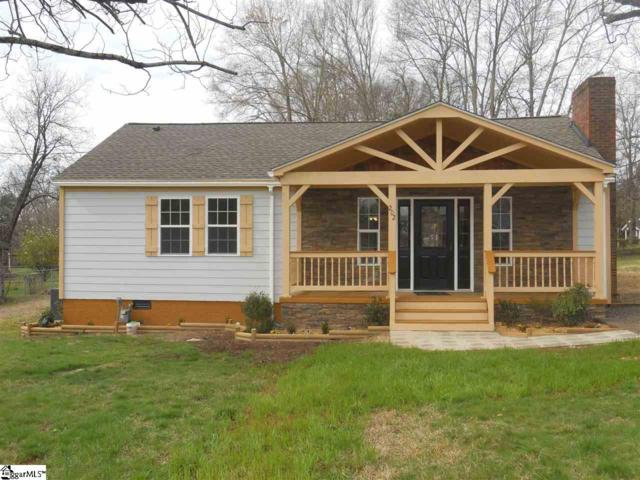 202 Bannister Street, Easley, SC 29642 (#1362283) :: The Toates Team