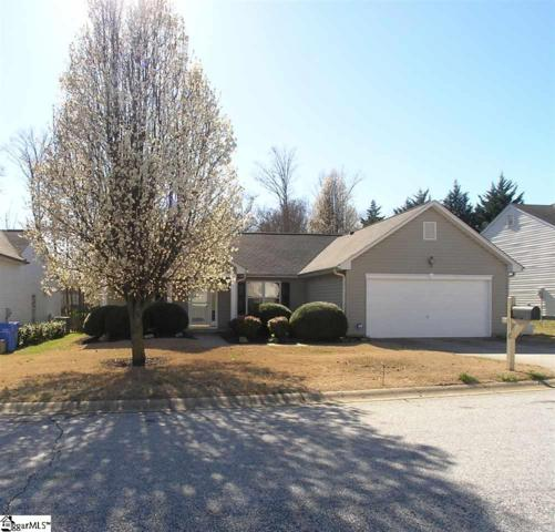 26 Brookhaven Way, Simpsonville, SC 29681 (#1362317) :: The Toates Team